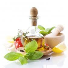 5 Recetas para aromatizar el aceite de oliva virgen extra