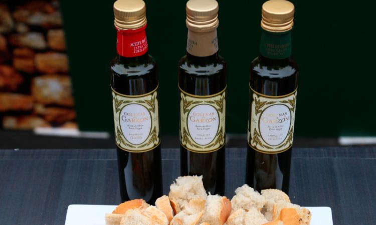 Cómo leer la etiqueta de un aceite de oliva