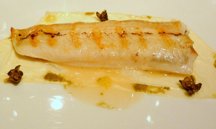 Lenguado a la plancha: una receta fácil y exquisita