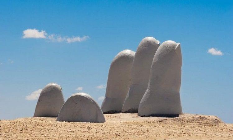 Actividades turísticas en Maldonado, Uruguay