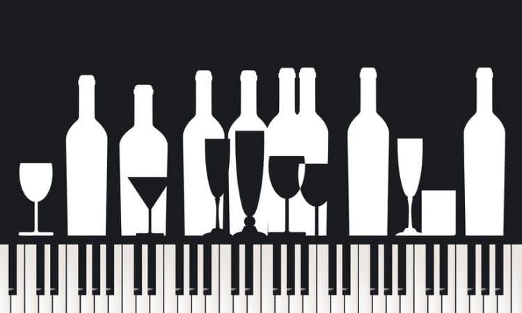 Nuevos maridajes: vino y frecuencias musicales