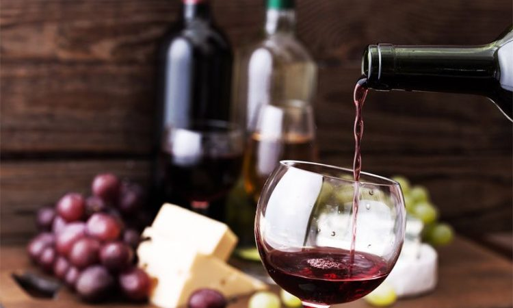 Diccionario del vino: vocabulario para un wine lover
