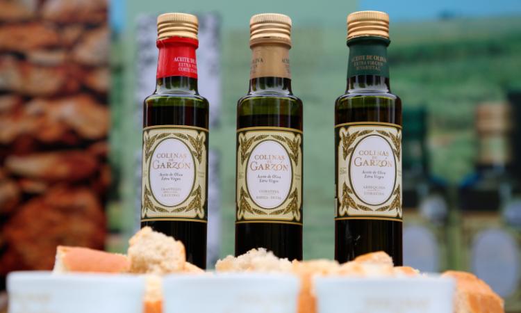 El mercado del aceite de oliva en Maldonado