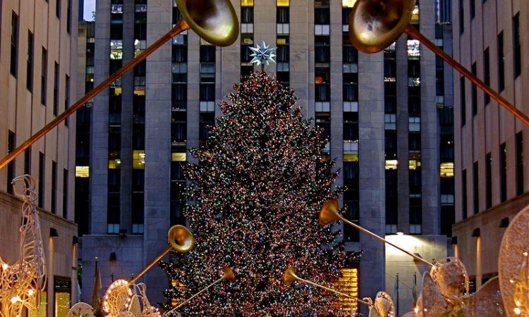 Dónde viajar en Navidad: 4 destinos de ensueño