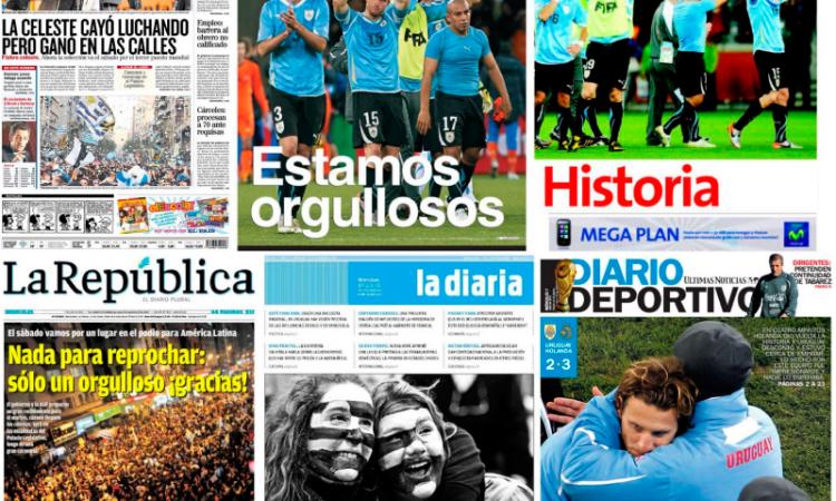 Diarios uruguayos: conocé la prensa del país