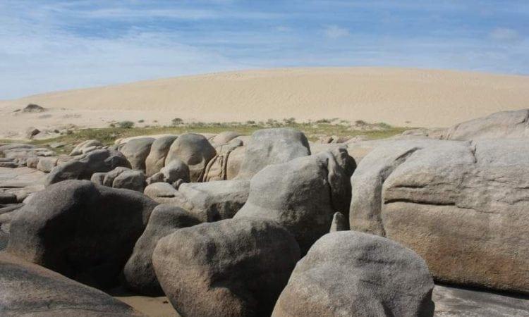 Las cinco mejores playas de Uruguay