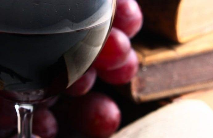 El vino y la poesía