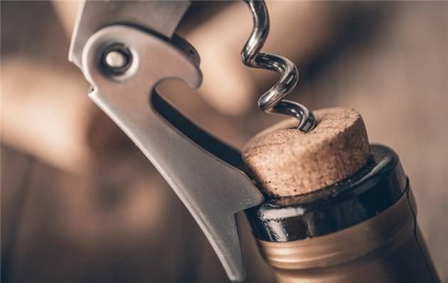 Trucos para conservar una botella de vino abierta
