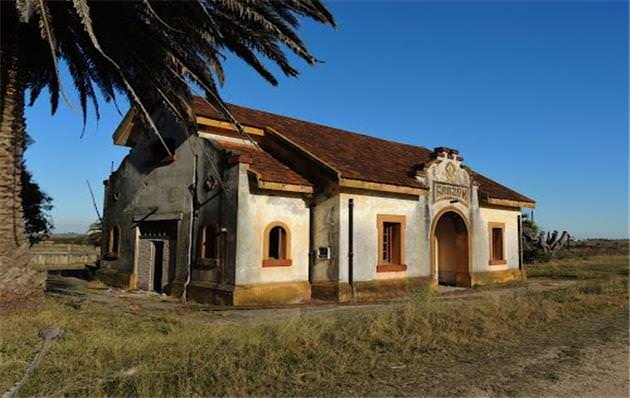 Pueblo Garzón y su historia