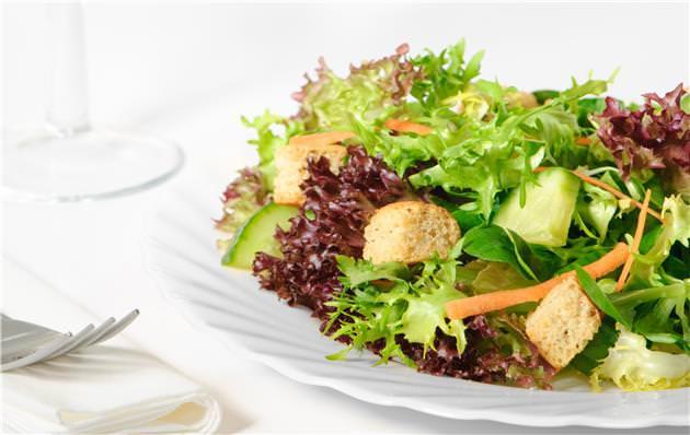 Recetas vegetarianas: 5 buenas recetas para maridar vegetales