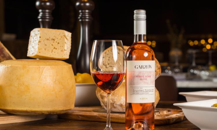 Maridaje con vino rosado: las mejores recetas