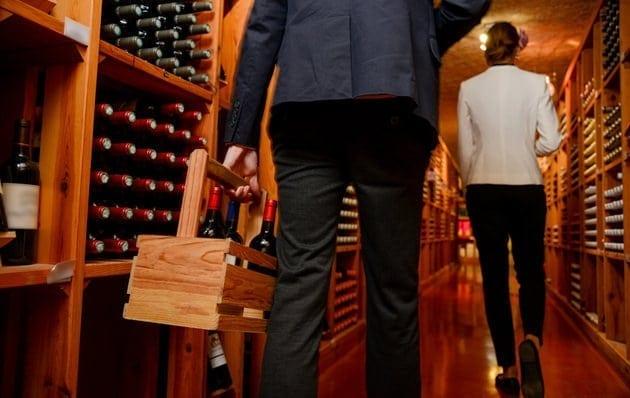 ¿Cómo conservar los vinos?