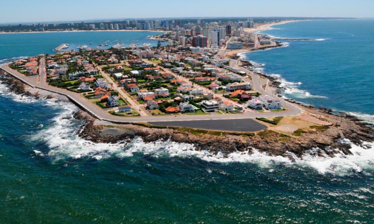 Tour Punta del Este: los mejores lugares para disfrutar del verano