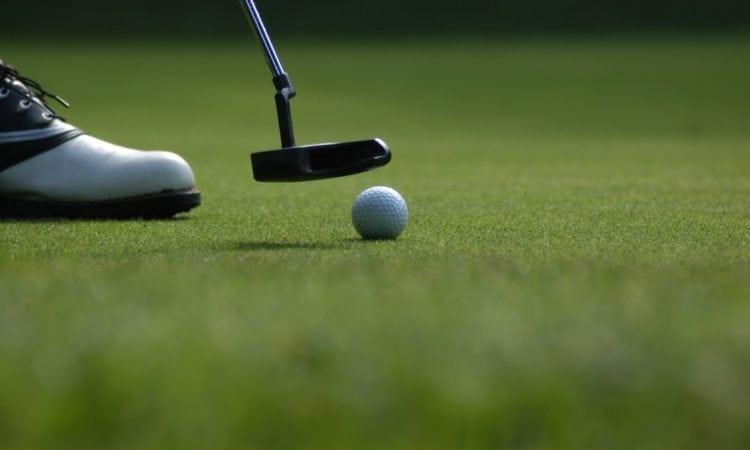 Bodega Garzón continúa apoyando al golf