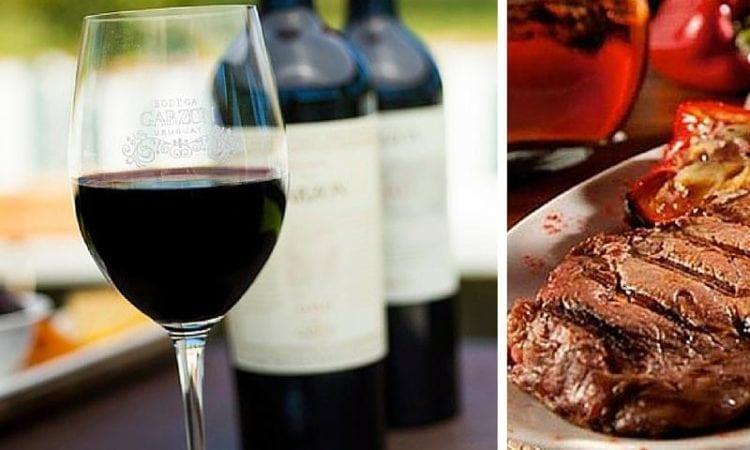 Los vinos de Garzón premiados en Decanter
