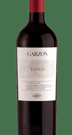 Tannat de Bodega Garzón ganador en Paladar Cozinha
