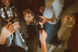 vino reserva
