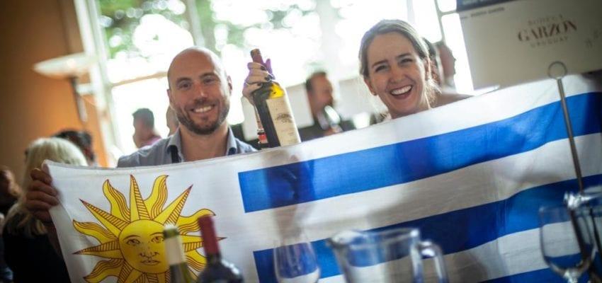 Eventos del mundo del vino
