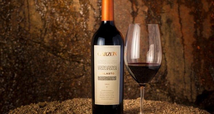 Balasto 2015 fue seleccionado para integrar el Top 100 de Wine and Spirits.