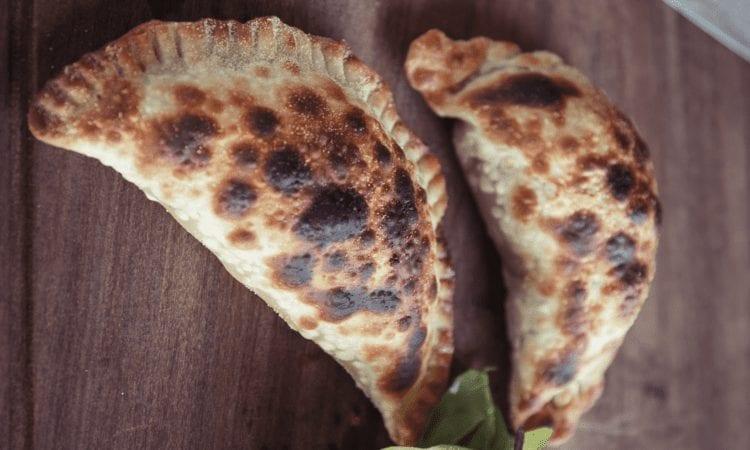 Maridajes con empanadas
