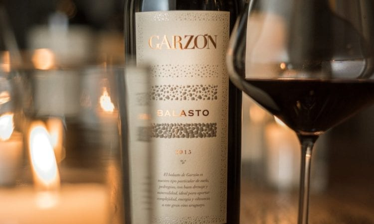 O Balasto 2015 foi selecionado para integrar o Top 100 de Wine & Spirits