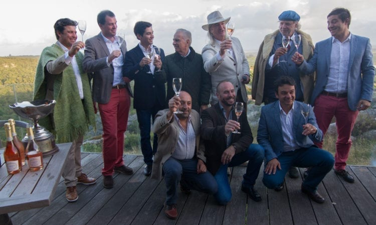 Presentamos Sparkling, la nueva línea de Bodega Garzón
