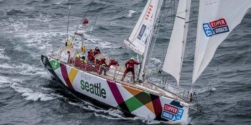 Clipper Race 2019