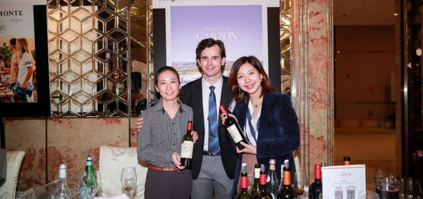 Decanter Shangai 2019