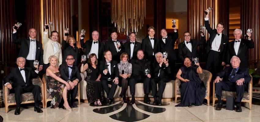 Wine Stars Awards