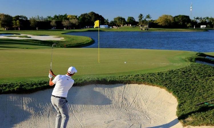 PGA Tour Miami 2020