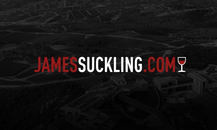 Puntajes James Suckling 2021