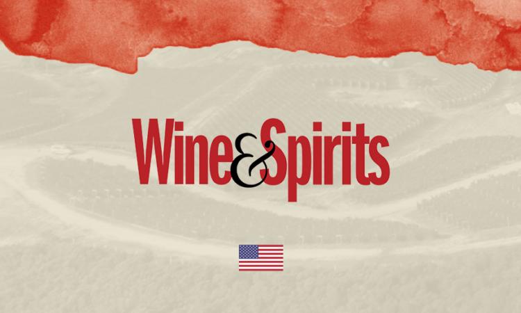 Puntajes Wine&Spirits