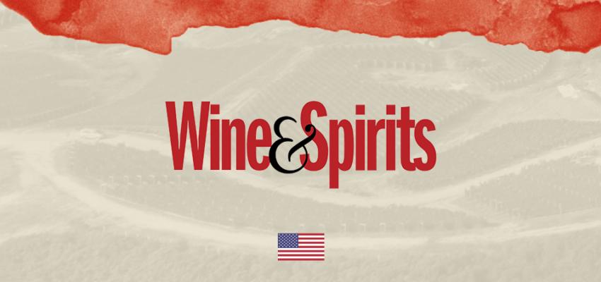 Wine&Spirits scores