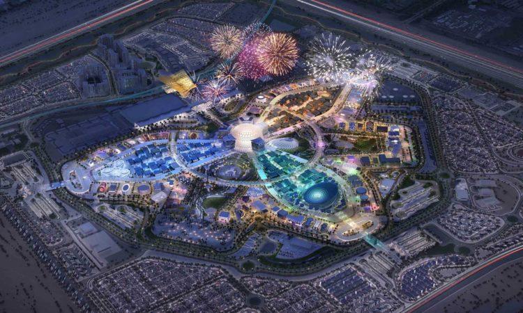 Bodega Garzón será patrocinador principal de Expo Dubai 2020