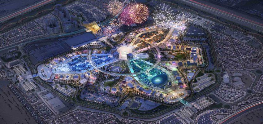 A Bodega Garzón será patrocinador principal da Expo Dubai 2020
